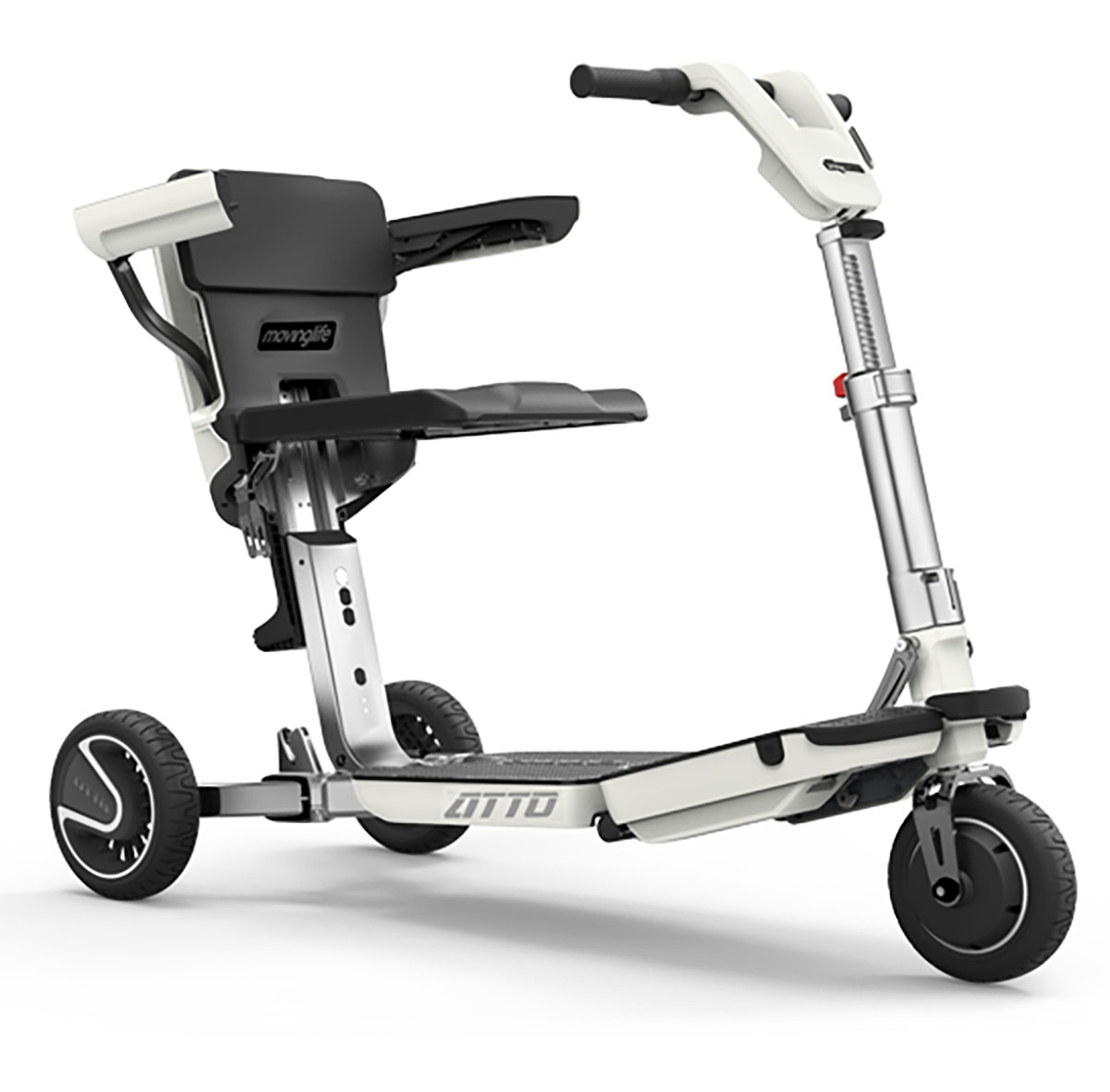 ATTO Folding/Lightweight Mobility Scooter